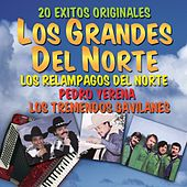 20 Éxitos Originales: Los Grandes del Norte by Various Artists