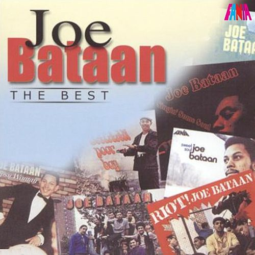 Play & Download The Best by Joe Bataan | Napster