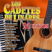 Play & Download 20 Éxitos by Los Cadetes De Linares | Napster