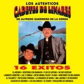 Los Auténticos by Los Cadetes De Linares