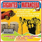 Gigantes de la Matancera by Various Artists
