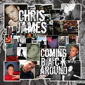 Play & Download Coming Back Around by Chris James | Napster