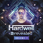 Hardwell presents Revealed Vol. 7 by Various Artists