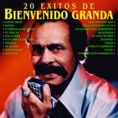 Play & Download 20 Éxitos de Bienvenido Granda by Bienvenido Granda | Napster