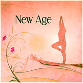 New Age – Deep Meditation, Pure Relaxation, Nature Sounds, Chakra, Yoga, Ambient Music, Rest, Contemplation by Meditation Awareness