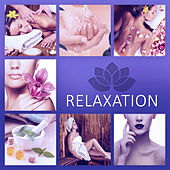 Relaxation – Nature Sounds, Spa Music for Massage, Deep Relaxing Massage, Reiki, Zen, Meditation, Healing Therapy by S.P.A