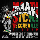 Play & Download Reggae Village by Perfect Giddimani | Napster
