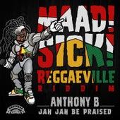 Jah Jah Be Praised by Anthony B