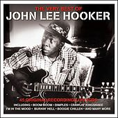 The Very Best Of von John Lee Hooker