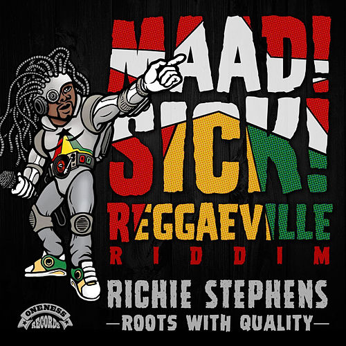Play & Download Roots with Quality by Richie Stephens | Napster