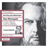 Play & Download Wagner: Das Rheingold (1952) by Hermann Uhde | Napster