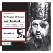 Play & Download Wagner: Das Rheingold (1948) by Various Artists | Napster