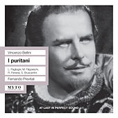 Play & Download Bellini: I puritani (1952) by Lina Pagliughi | Napster