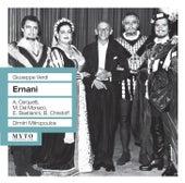 Play & Download Verdi: Ernani (1957) by Mario del Monaco | Napster