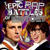 Play & Download James Bond vs Austin Powers by Epic Rap Battles of History | Napster