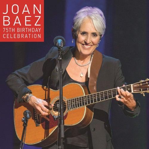 Joan Baez 75th Birthday Celebration de Joan Baez