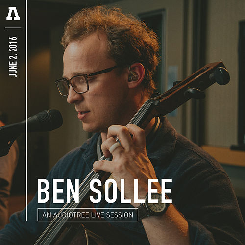 Ben Sollee on Audiotree Live by Ben Sollee