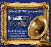 Play & Download Goldene Schlagerschätze: 20er by Various Artists | Napster
