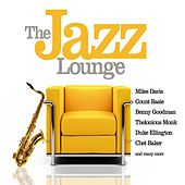 The Jazz Lounge by Various Artists