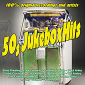 50s Jukebox Hits de Various Artists