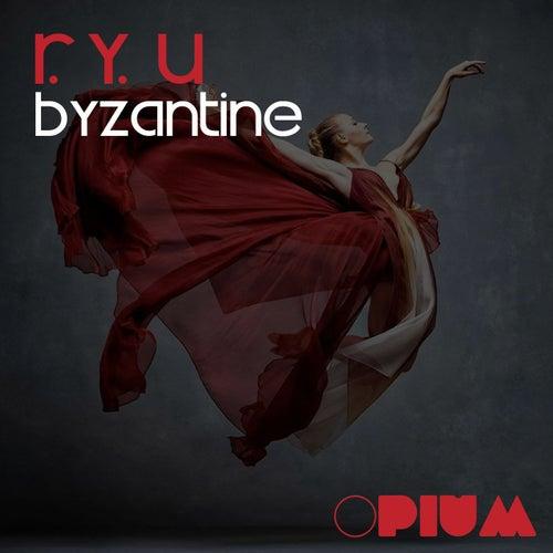 Byzantine by Ryu
