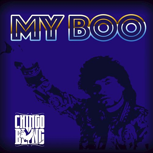 Play & Download My Boo by Chingo Bling | Napster