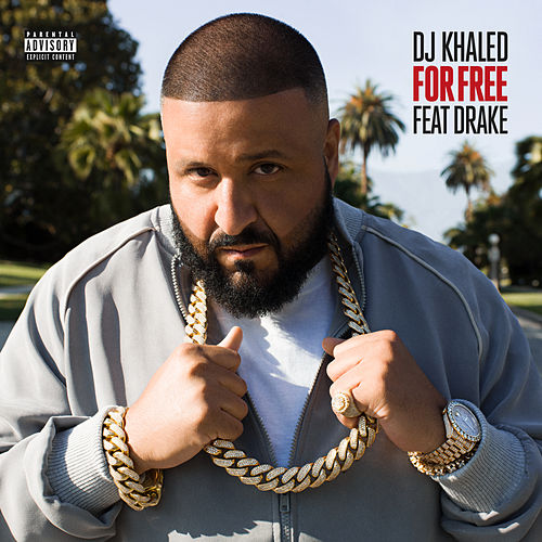 For Free de DJ Khaled