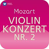Mozart: Violinkonzert Nr. 2 (