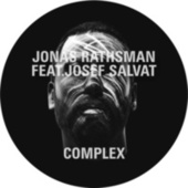 Complex by Jonas Rathsman
