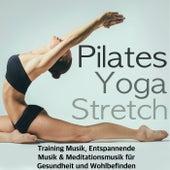 Play & Download Pilates, Yoga & Stretch - Training Musik, Entspannende Musik & Meditationsmusik für Gesundheit und Wohlbefinden by Ibiza Fitness Music Workout | Napster