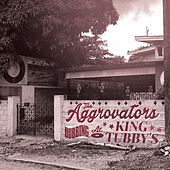 Play & Download Dubbing At King Tubby's by The Aggrovators | Napster