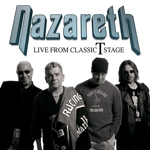 Live from T-Stage by Nazareth