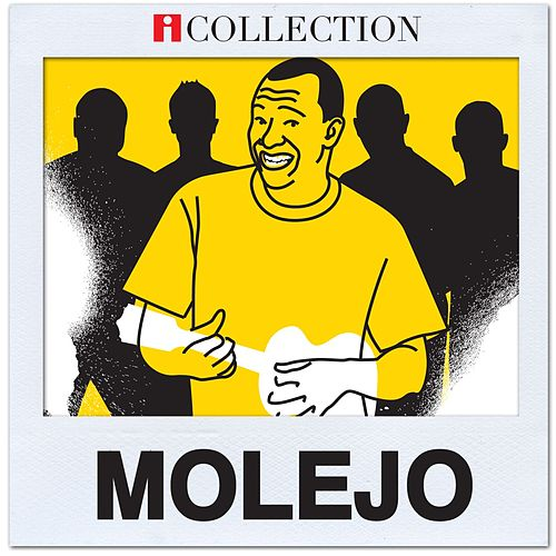 Molejo - iCollection de Grupo Molejo