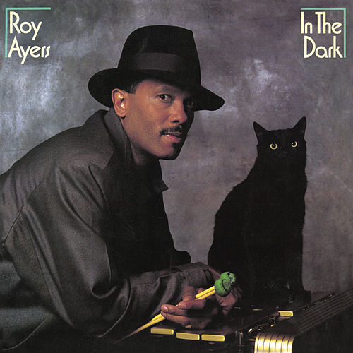 In The Dark (Bonus Tracks) by Roy Ayers