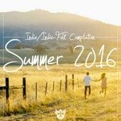 Indie / Indie-Folk Compilation (Summer 2016) de Various Artists