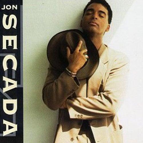 Jon Secada by Jon Secada