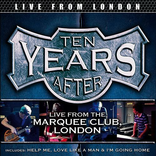 Play & Download Live From London (Live) by Ten Years After | Napster