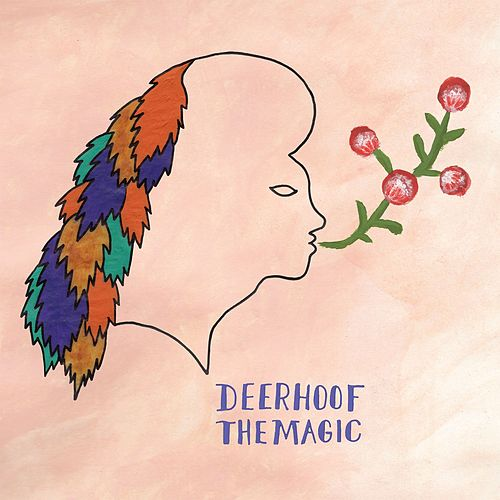 Play & Download The Magic by Deerhoof | Napster