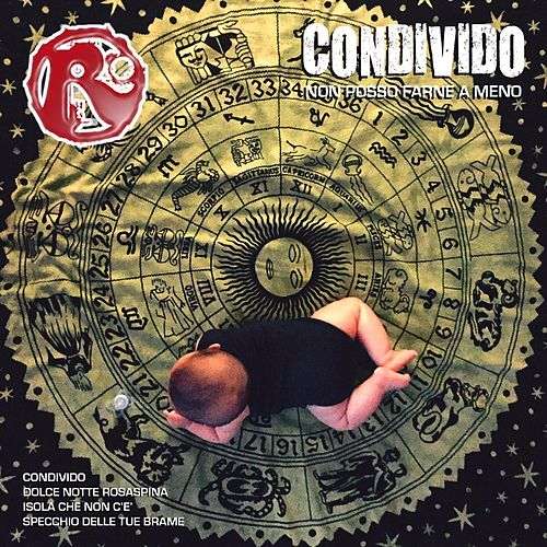 Play & Download Condivido by The R | Napster