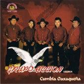Play & Download Cumbia Oaxaquena by Grupo Accion Oaxaca | Napster