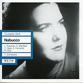 Play & Download Verdi: Nabucco (1960) by Cornell MacNeil | Napster