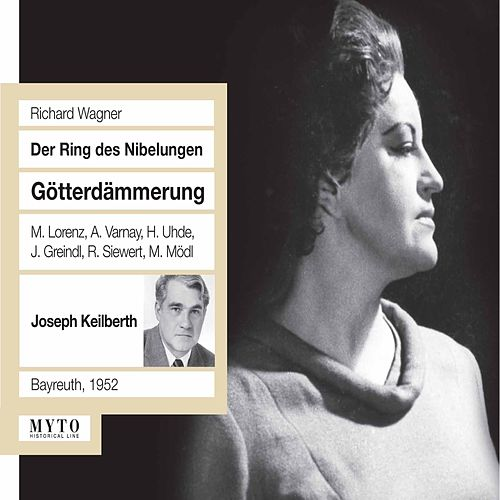 Play & Download Wagner: Götterdämmerung by Max Lorenz | Napster
