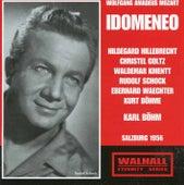 Play & Download Mozart: Idomeneo (1956) by Rudolf Schock | Napster