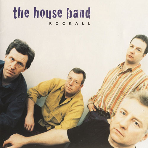 Play & Download Rockall by The House Band | Napster