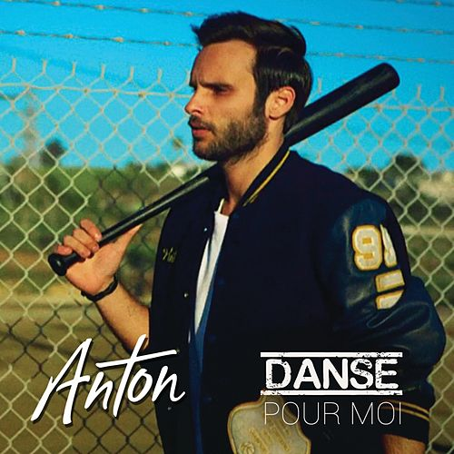Danse pour moi by Anton