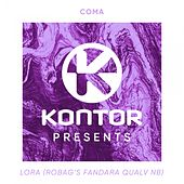Play & Download Lora (Robag's Fandara Qualv NB) by Coma | Napster
