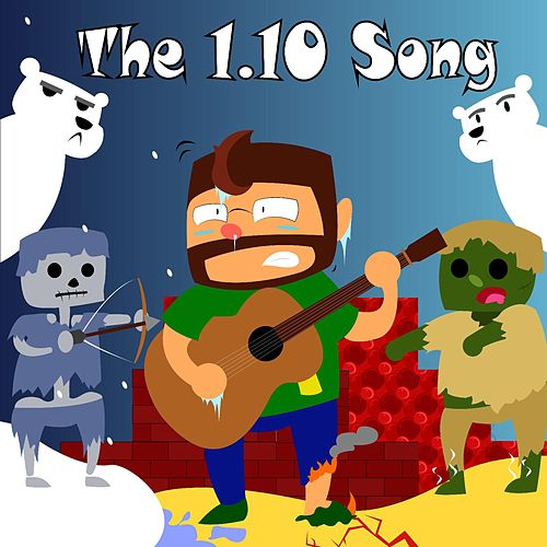 Play & Download The 1.10 Song by YourMCAdmin | Napster