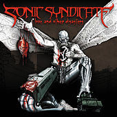 Play & Download Love And Other Disasters by Sonic Syndicate | Napster