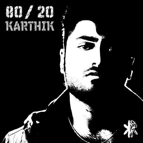 Play & Download 80 / 20 - Ep by Karthik   Napster