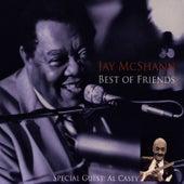 Best Of Friends by Jay McShann